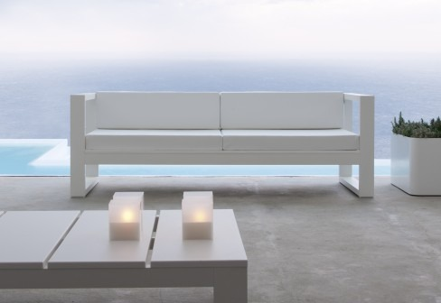 Carpinter a met lica en alicante torrevieja orihuela - Muebles de aluminio para exterior ...